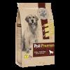 Poli-Premium Cães Adultos